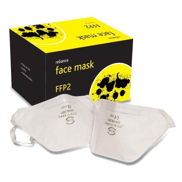 FFP2 Facemask Box of 20882