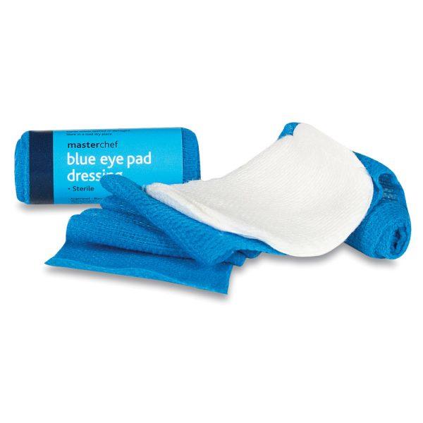 Blue Eye pad dressing940