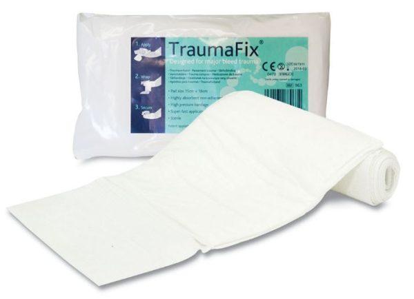TraumaFix® Dressing