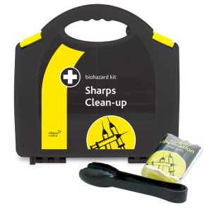 Sharps Kit - 5 Application988
