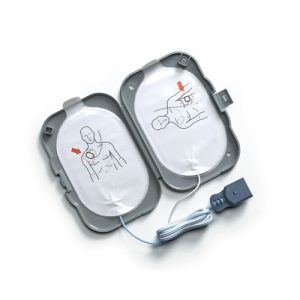 Philips HeartStart FRx Smart Pads II9.89803E+11