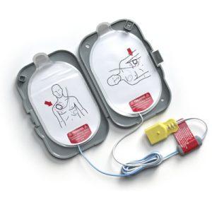 Philips HeartStart FRx AED Defibrillator - Training Pads II9.89803E+11