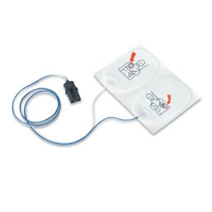 HS FR/FR2 Defib Pads (DP2/DP6) - available in 1 and 5 packs9.89803E+11