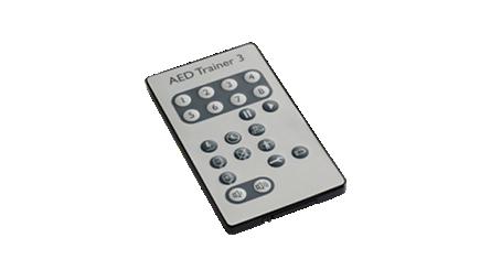 Remote Control for AED Trainer 39.89803E+11