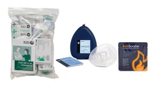 ADEHS15 First Aid Refil Kit