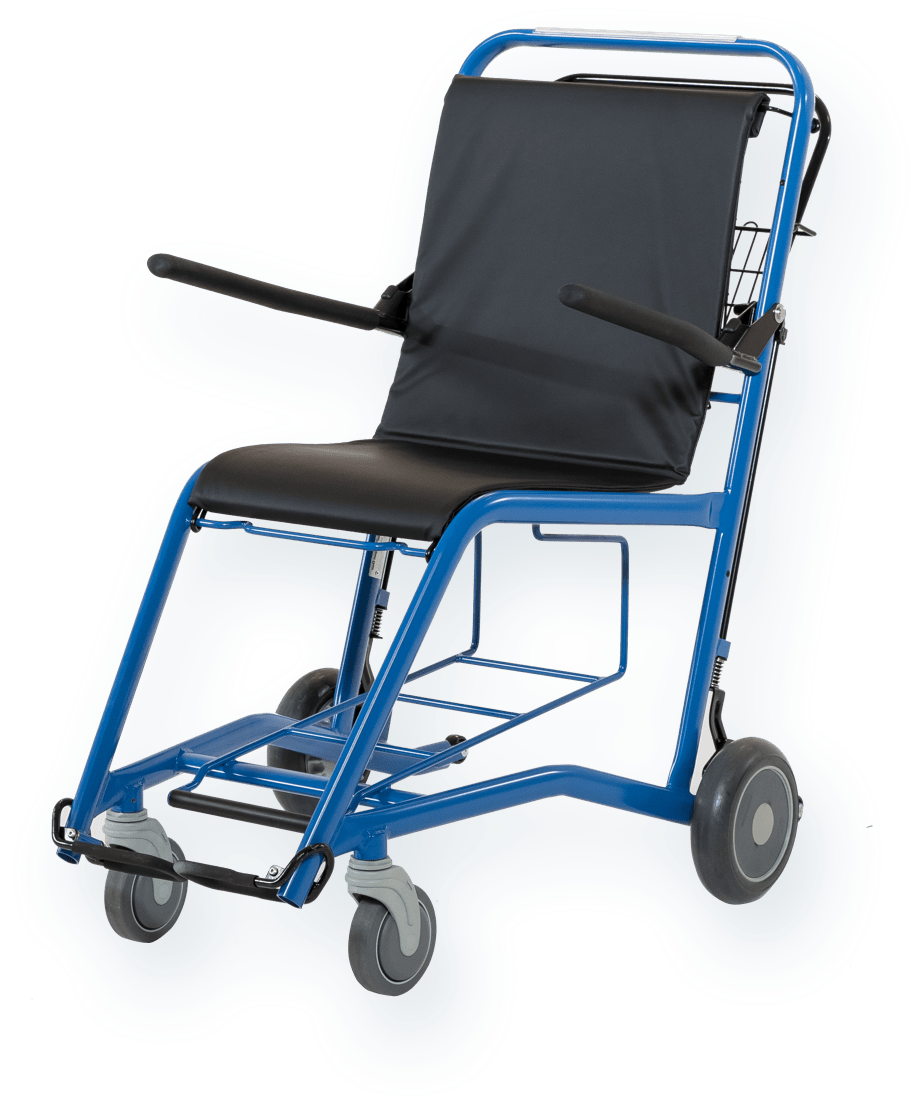 Staxi Medical Chair With Cushion Arasca Medical
