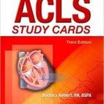 ACLS Study CardsBO-284