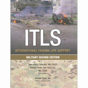 ITLS Military 2nd Edition ManualBO-834