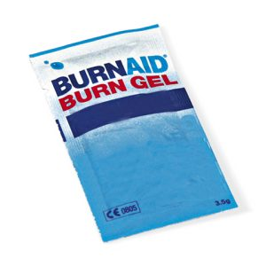Burn B (BA)BS04001