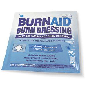 Burn S (BA) 55 x 40 cmBS04035