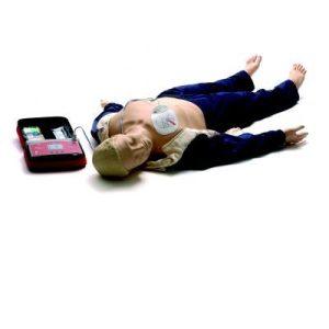 AED Resusci Anne Full BodyC10108