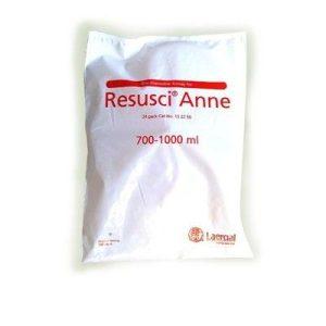 Resusci Anne airways 700-1000ml pk24C20098