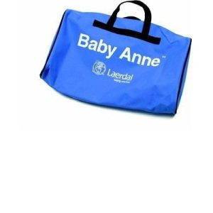 Soft Pack for Baby Anne ManikinC70045
