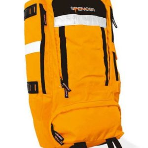Alpen Sack orangeCB00600