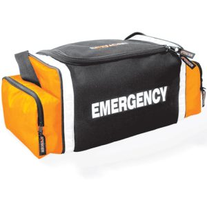 Emergency empty bag from SpencerCB08001 A-