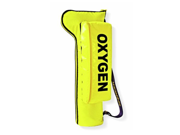 OxyPack 1 for 5 L tank YellowCB09005 A