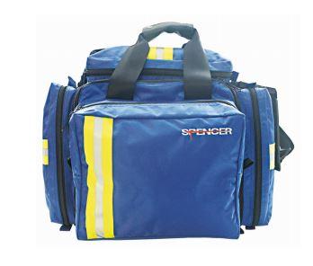 Blue Bag 2-Professional bag Spencer Dim: 390x210xh340mm -+10mmCB09601