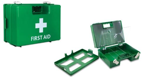 OSHAD-ADEHS First Aid Kit - SmallCP852