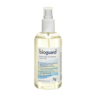 Bioguard disinfectant air freshenerDAS200