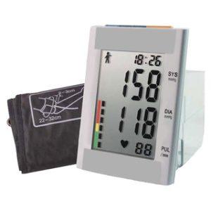 SP-582 Upper Arm Digital Blood Pressure MonitorDE-179