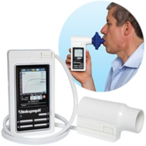 Vitalograph In2itive SpirometerDE-305