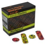 Children's Assorted Plasters - Box of 100DR/131