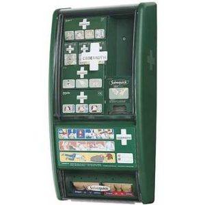 Cederroth First Aid Wall PanelDR/402