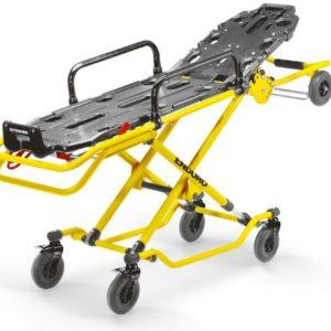 Enduro T Black board Yellow frameEN10054 A