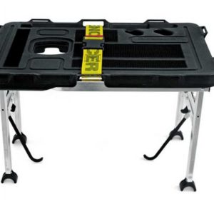 End-T Table for stretcher from SpencerEN90003 C