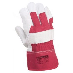 Supertouch Elite rigger glovesF00185