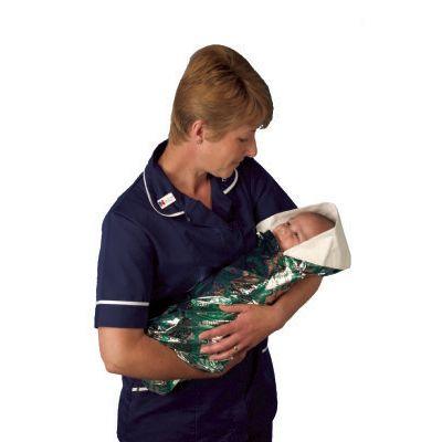 Mediwrap high protection blanket infant 80*80cmF06164