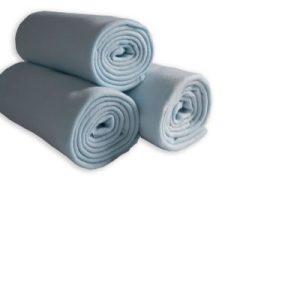 Standard blanket fleece- pack of 30F06202