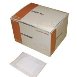Primapore dressing pad