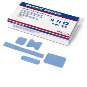Coverplast detectable assorted pk95F10870