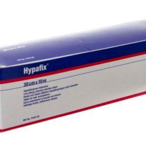Hypafix Dressing Retention Sheet 30cmx10mF10951