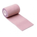 Clinistretch hypoallergenic support bandage