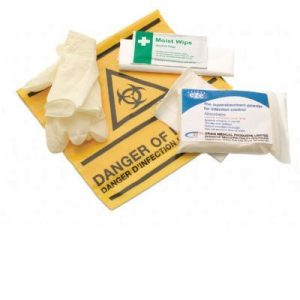 Absorbeze clean up kitF14967