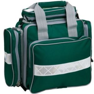 Little Big Defib Bag with reflective stripsF20114
