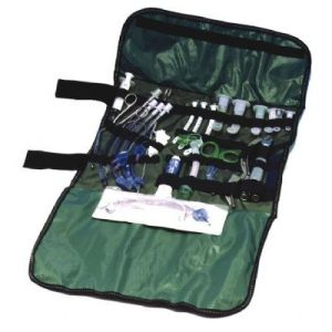 Airway tool roll (no contents)F20117