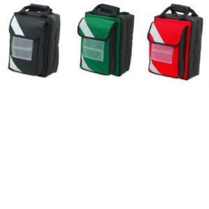 Mini responder bag redF20130-RED
