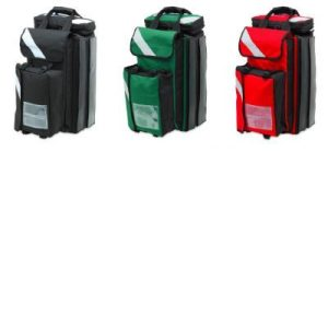 Large Responder Bag - GreenF20132-GRE