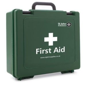 Passenger Carrying Vehicle First Aid kitF30044