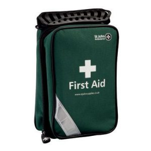 Universal First Aid KitF30557