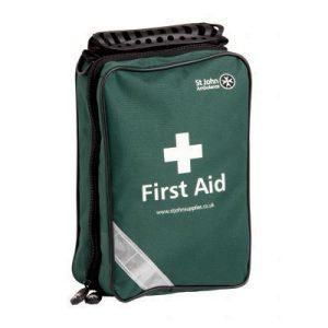 Universal Plus First Aid KitF30559