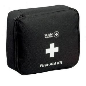 Motor Vehicle First Aid kit