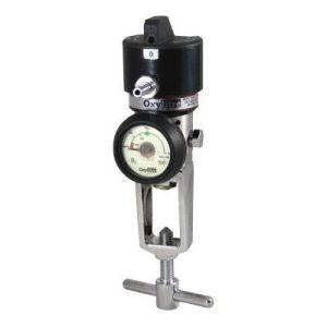 Pin index regulator/multiflow valveF60037