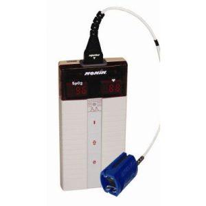 Nonin 8500 pulse oximeterF75481