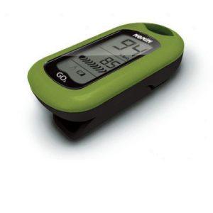 Nonin GO2 fingertip pulse oximeterF75486