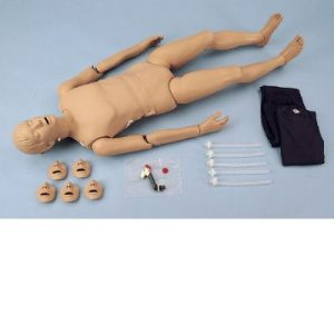 Full size CPR manikinF75618