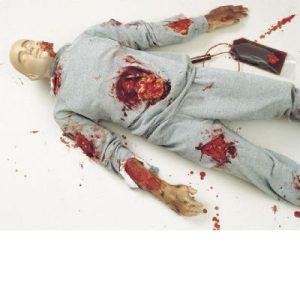 Trauma moulage kit pp06701F75619